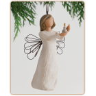 A remény angyala dísz - Angel of Hope Ornament
